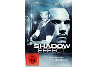 Shadow Effect - (DVD)