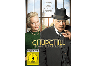 Churchill - (DVD)