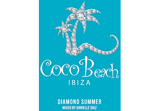 VARIOUS - Coco Beach Ibiza Vol.6 - (CD)