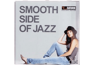 VARIOUS - Smooth Side of Jazz - (CD)