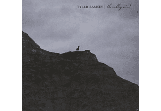Tyler Ramsey - The Valley Wind - (CD)