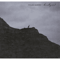 Tyler Ramsey - The Valley Wind [CD]