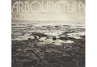 Arbouretum - Coming Out Of The Fog - (CD)