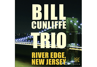 Bill Trio Cunliffe - River Edge New Jersey - (CD)