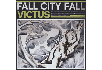 Fall City Fall - Victus - (Vinyl)