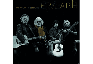 Epitaph - Acoustic Sessions - (CD)