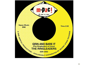 Ringleaders - Grin And Bare It / I've Got To Find My Baby - (Vinyl)