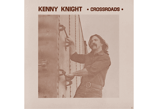 Kenny Knight - Crossroads - (CD)