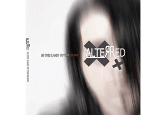 Alterred - In The Land Of The Blind - (CD)
