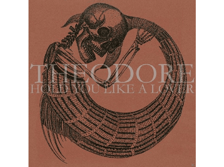 Theodore - Hold You Like A Lover [Vinyl]