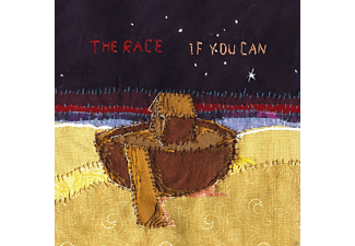 The Race - If You Can [CD]