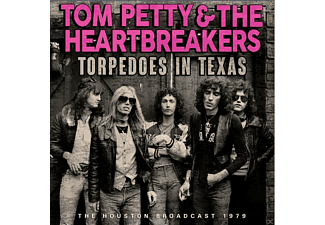 Tom & The Heartbreakers Petty - Torpedoes In Texas [CD]