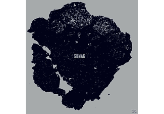 Sumac - WHAT ONE BECOMES - (Vinyl)