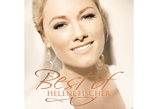 Helene Fischer - Best Of (Platin Edition-Limited) - (CD + DVD Video)