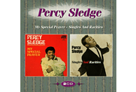 Percy Sledge - My Special Prayer+Singles And Rarities [CD]