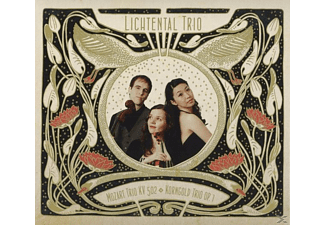 Lichtental Trio - Trios - (CD)