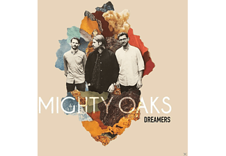 Mighty Oaks - Dreamers (Ltd. Digipack) [CD]