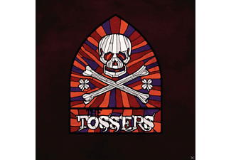 The Tossers - Smash The Windows - (CD)