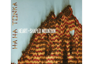 Ha Ha Tonka - Heart-Shaped Mountain - (CD)