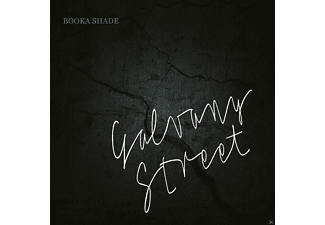 Booka Shade - Galvany Street - (CD)