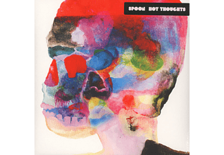 Spoon - Hot Thoughts - (Vinyl)