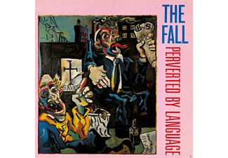 The Fall - Perverted By Language (Re-Release) - (CD)