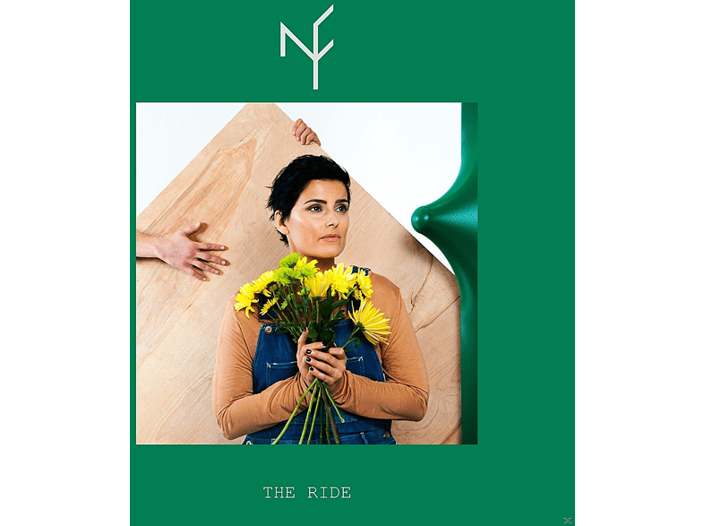 Nelly Furtado - The Ride [CD]