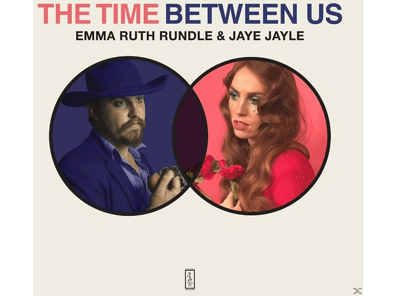 Rundle,Emma Ruth & Jayle,Jaye - The Time Between Us [CD]