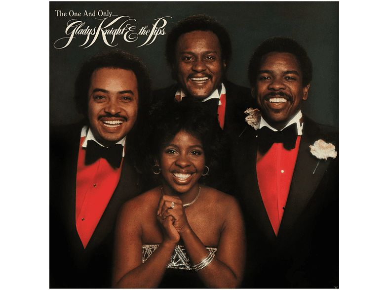 First Name Gladys Knight & The Pips - The One And Only (Expanded Edi [CD]