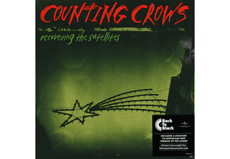 Counting Crows - Recovering The Satellites (2LP) - (Vinyl)