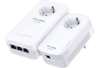 TP-LINK Kit adaptateurs CPL Wi-Fi AV1200 Gigabit (TL-WPA8630P KIT)