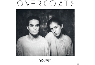 Overcoats - Young (LP+MP3) - (LP + Download)