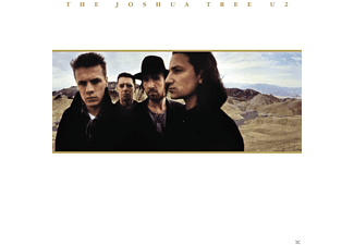 U2 - The Joshua Tree (30th Anniversary)(LTD 2CD Deluxe) - (CD)