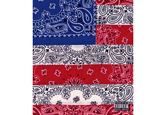 Joey Bada$$ - All-Amerikkkan Bada$$ - (CD)