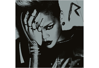 Rihanna - Rated R (2LP) - (Vinyl)