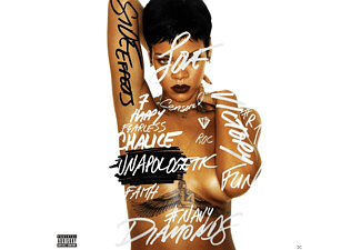 Rihanna - Unapologetic (2LP) - (Vinyl)
