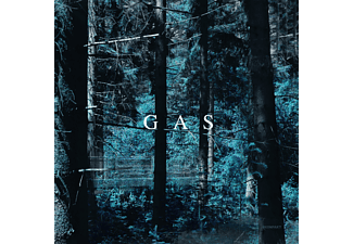 Gas - Narkopop (CD Artbook/Hardcover Book) - (CD)