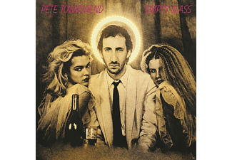 Pete Townshend - Empty Glass (Clear Vinyl) - (Vinyl)