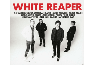 White Reaper - The World's Best American Band - (CD)