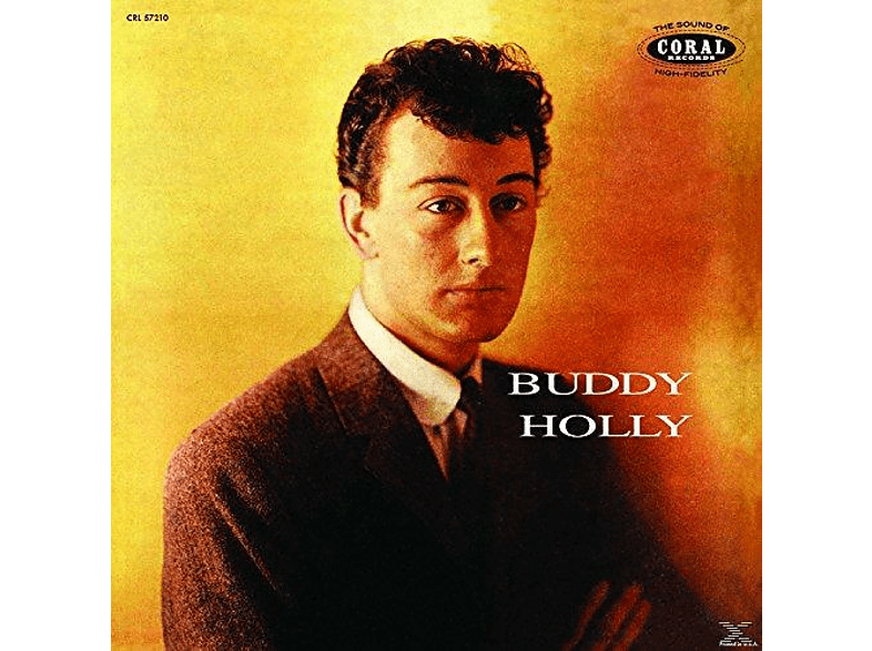 Buddy Holly - s/t [Vinyl]