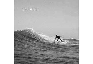 Rob Mehl - HOUSE ON THE ROCK / TASTE AND SEE - (Vinyl)