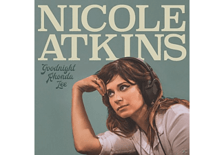 Nicole Atkins - Goodnight Rhonda Lee - (CD)