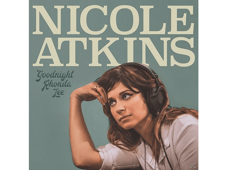 Nicole Atkins - Goodnight Rhonda Lee [CD]