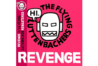 The Flying Luttenbachers - Revenge Of The Flying Luttenbachers [Vinyl]