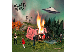 Black Lips - Satan's Graffiti Or God's Art? - (Vinyl)
