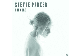 Stevie Parker - THE CURE - (Vinyl)