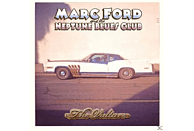 Marc Ford - THE VULTURE [CD]