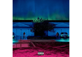 Big Sean, VARIOUS - I DECIDED - (Vinyl)