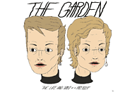 Garden - THE LIFE & TIMES OF A PAPERCLIP [CD]