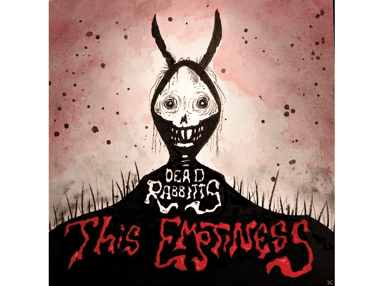 Dead Rabbits - THIS EMPTINESS [CD]
